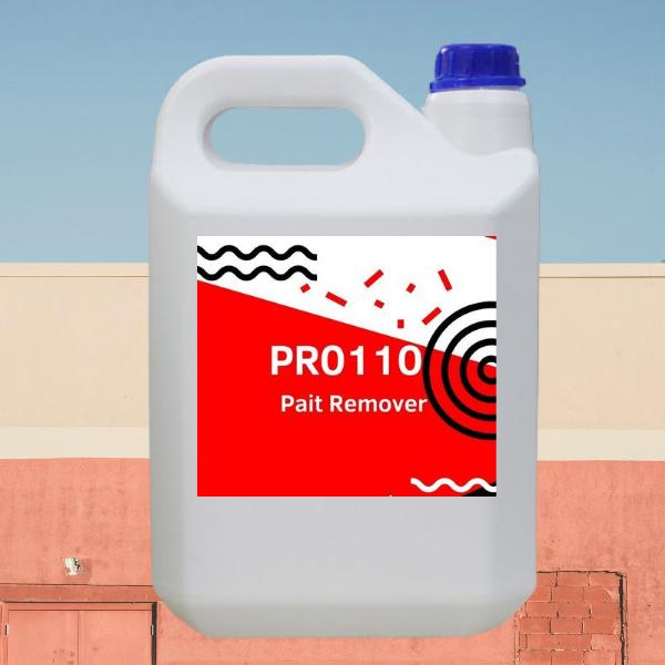 Hóa chất tẩy sơn PR0110