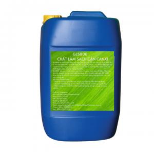 Chất Tẩy Rửa Cặn Canxi GL5800 - Can5l