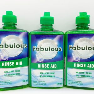 Nước làm bóng Fabulous Rinse +